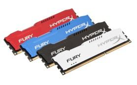 HyperX presenta su nuevas memorias HyperX Fury - Memoria-HyperX-Fury-de-Kingston