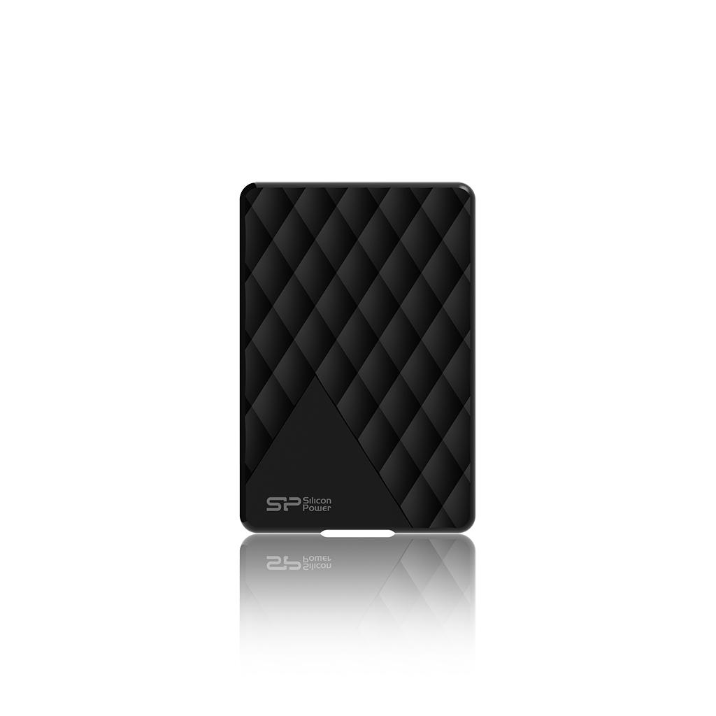 Silicon Power lanza el Diamond D06, un nuevo y rediseñado disco duro externo USB 3.0 - SPPR_Diamond-D06-Portable-Hard-Drive_01