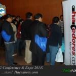 Software Guru Conference & Expo 2014 Ciudad de México - STAND-HACEDORES