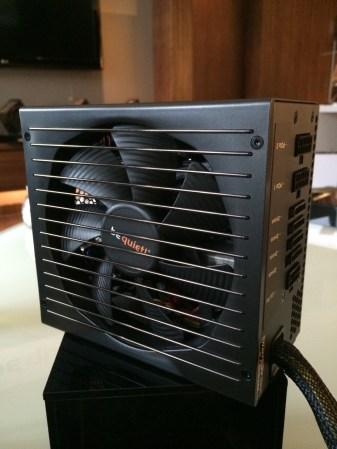 Computex 2014: Be Quiet! exhibe nuevo disipador por aire y fuente de poder