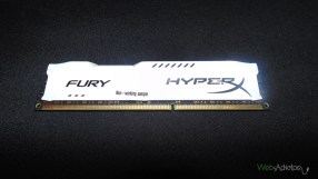 HyperX presenta su nuevas memorias HyperX Fury - WA-Memoria-HyperX-Fury-de-Kingston
