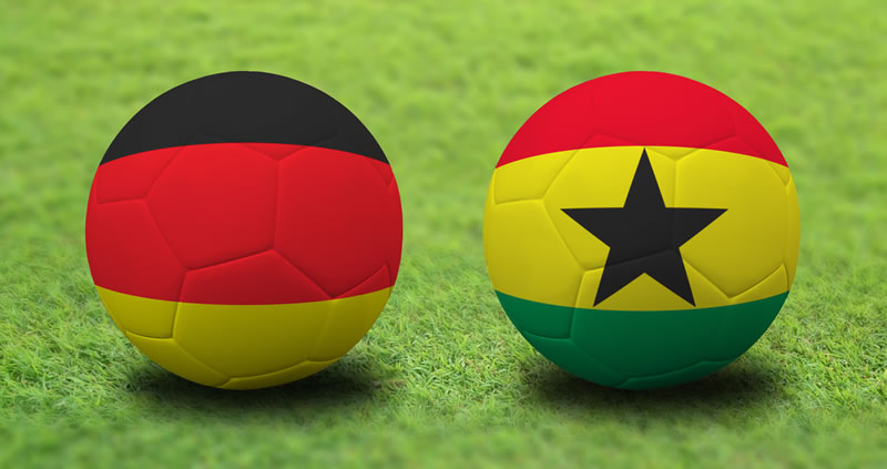 alemania vs ghana en vivo mundial 2014 Partido Alemania vs Ghana en vivo por internet, Mundial 2014