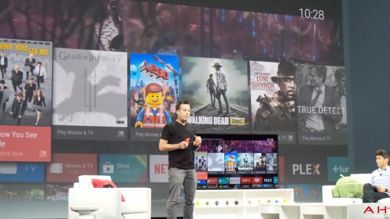 ¿Qué es Android TV y qué pretende Google con esto? - android-tv-800x450