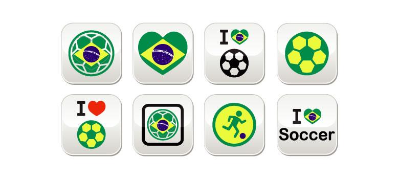 ¡Crea una App para apoyar a tu selección! - app-futbol-seleccion
