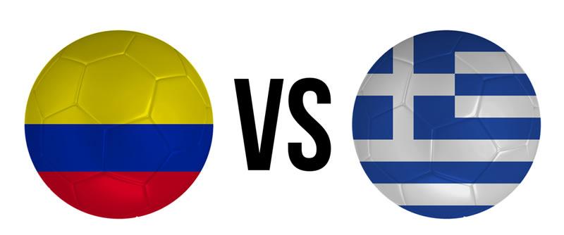 Colombia vs Grecia en vivo por internet, Mundial Brasil 2014 - colombia-vs-grecia-en-vivo-brasil-2014