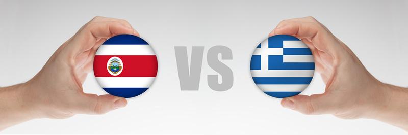 Partido Costa Rica vs Grecia en vivo en internet el 29 de Junio - costa-rica-vs-grecia-en-vivo-octavos-de-final-2014