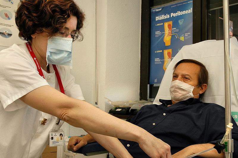 Protector para personas con diálisis peritoneal es diseñado por joven mexicana - dialisis-peritoneal