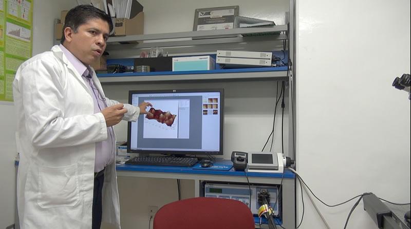 Desarrollan en México tecnología que detecta probióticos en alimentos - doctor-Jorge-Chanona-Perez