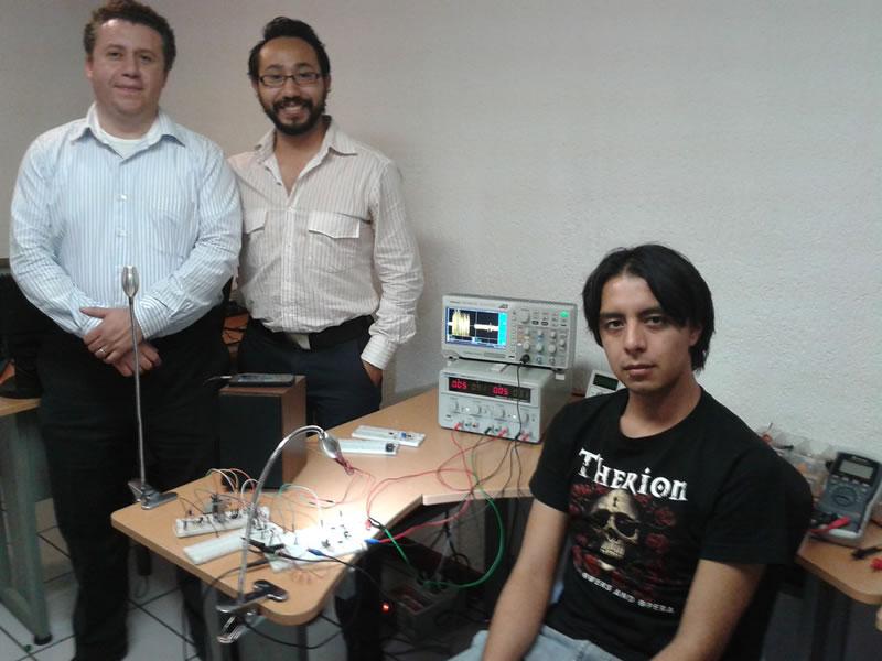 Desarrollan protocolo del Li-Fi en México, ¡Internet a velocidad de la luz! - equipo-sisoft-mexico-li-fi