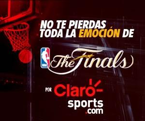 Ver la Final NBA 2014: Spurs vs Heat en internet (Juego 3) ¡En vivo! - final-nba-en-vivo-clarosports