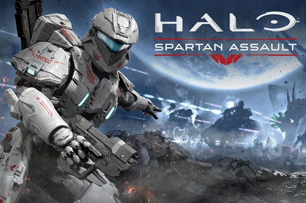 Juegos gratis de Xbox con Games with Gold de junio - halo-spartan-assault