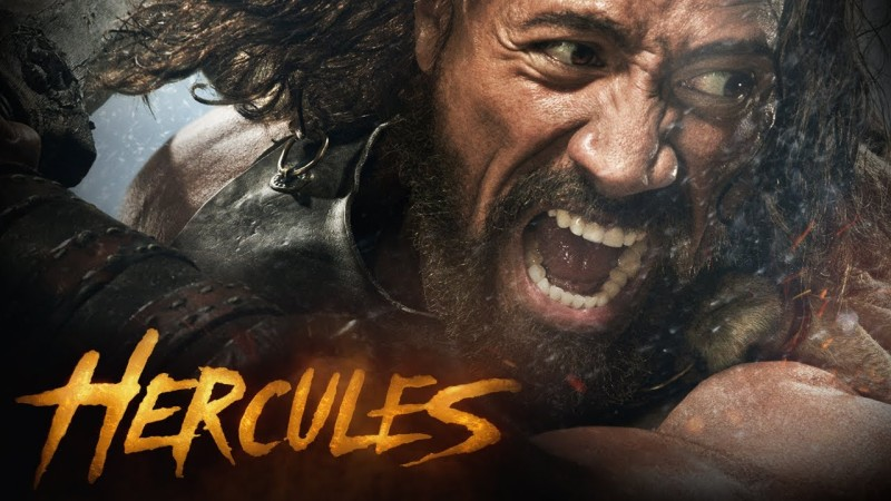 Nuevo tráiler de Hércules con La Roca como protagonista - hercules-800x450