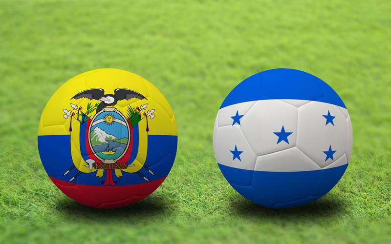Partido Honduras vs Ecuador en vivo por internet, Brasil 2014 - honduras-vs-ecuador-en-vivo-brasil-2014