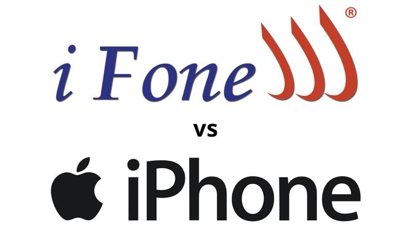iFone le gana a iPhone en la disputa legal ante el IMPI ¡Entérate! - ifone-vs-iphone