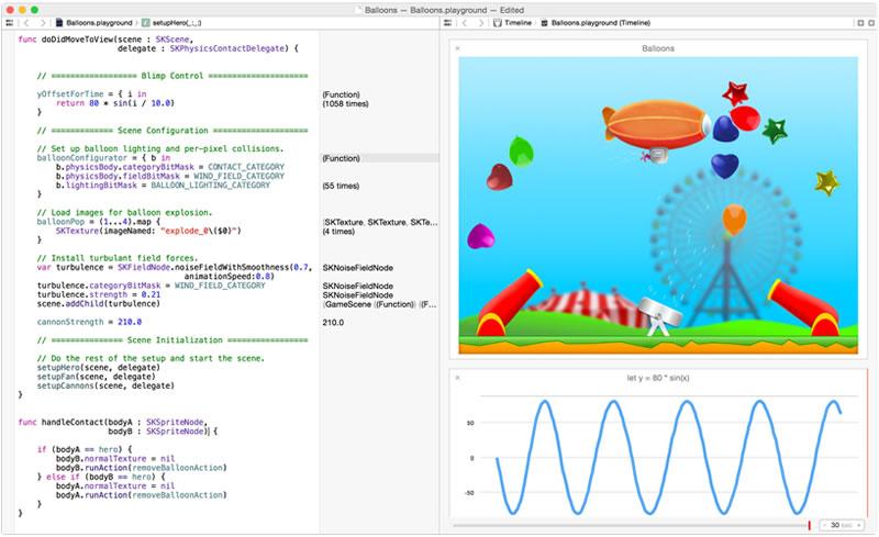 lenguaje swift Descarga el libro de Swift gratis y comienza a aprender este nuevo lenguaje de Apple