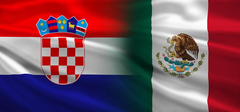 Repeticiones de partidos de México en el Mundial 2014 (Fase de grupos) - mexico-croacia-en-vivo-brasil-20141