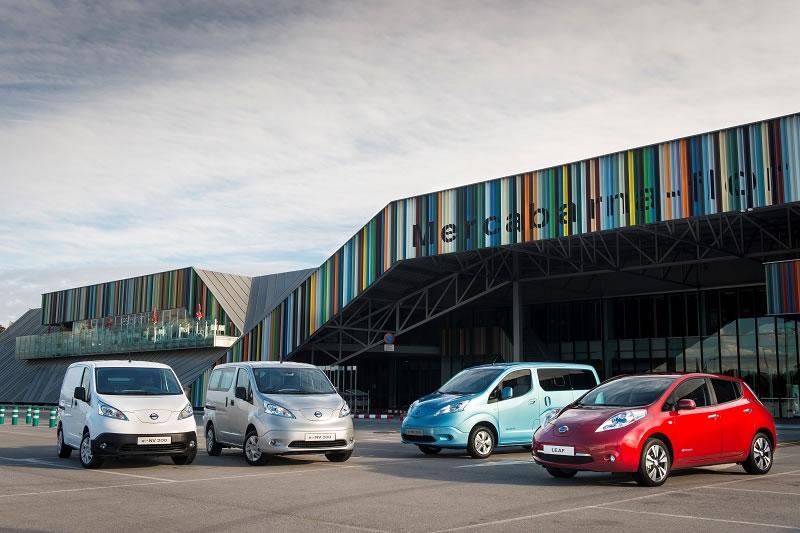Mitos de los autos eléctricos y sus realidades - mitos-autos-electricos