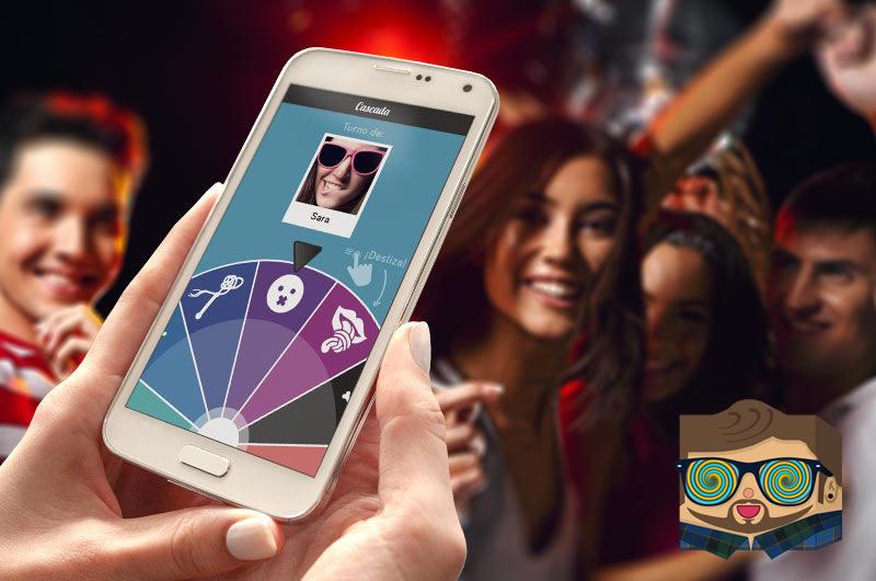 MPQA, la app que pone el ambiente en tus fiestas - mqpa-mas-pedo-que-alfredo