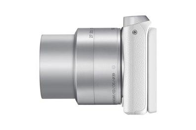 Samsung GALAXY Camera 2  y NX mini son lanzadas en México - nx-mini-1