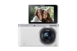 Samsung GALAXY Camera 2  y NX mini son lanzadas en México - nx-mini-2