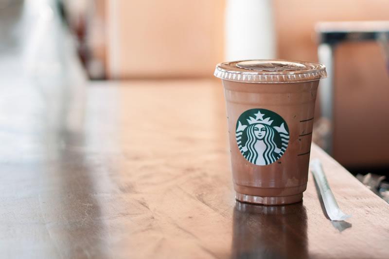 Pagar en Starbucks con tu celular en México ya es posible - pagar-starbucks-mexico-smartphone