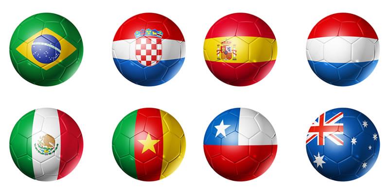 partidos del mundial lunes 23 junio Partidos del Mundial el Lunes 23 de Junio ¡Imperdibles!