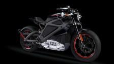 Conoce la primera Harley-Davidson con motor eléctrico - project-livewire3