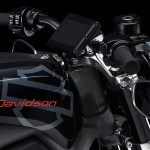 Conoce la primera Harley-Davidson con motor eléctrico - project-livewire5