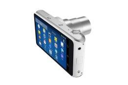 Samsung GALAXY Camera 2  y NX mini son lanzadas en México - samsung-galaxy-camera-2