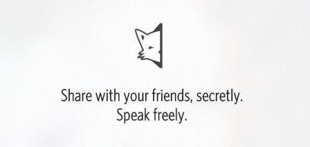 Secret, la app que te permite enterarte de los secretos de los demás