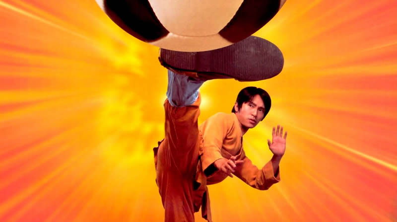 Shaolin Soccer en español, para ver online ¡No te la pierdas! - shaolin-soccer-online