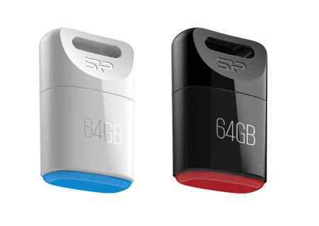 Silicon Power presenta sus nuevas memorias flash mini: Touch T06 USB 2.0 y Jewel J06 USB 3.0 - sp2-450x320
