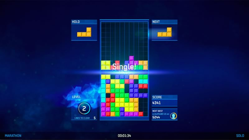 Tetris Ultimate anunciado para Xbox One, PS4 y PC - tetris-ultimate-xbox-one