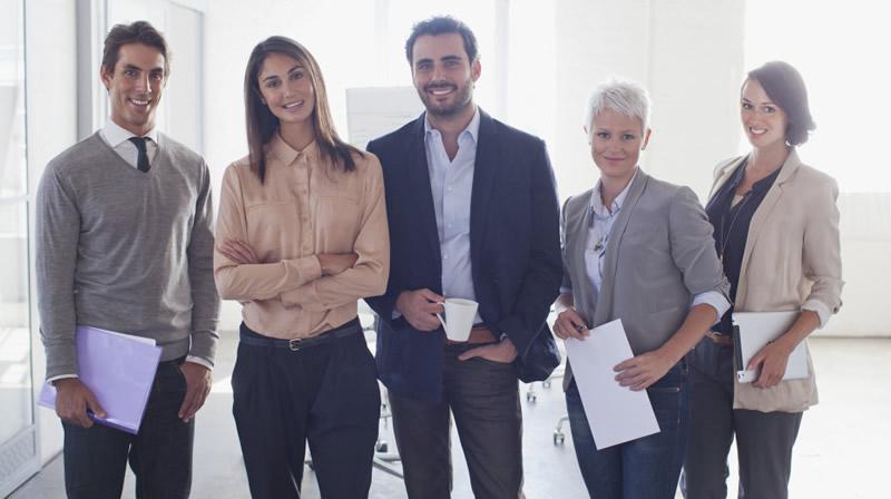 Los 5 tipos de trabajadores que existen ¿Qué tipo eres tu? - tipos-de-empleados-en-las-empresas