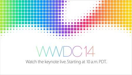 Cómo ver en vivo el evento de Apple [WWDC 2014]