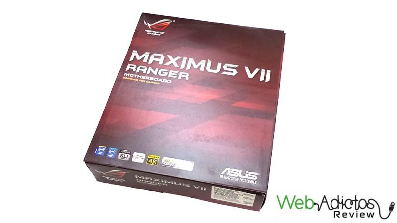 ASUS Maximus VII Ranger [Reseña] - 24