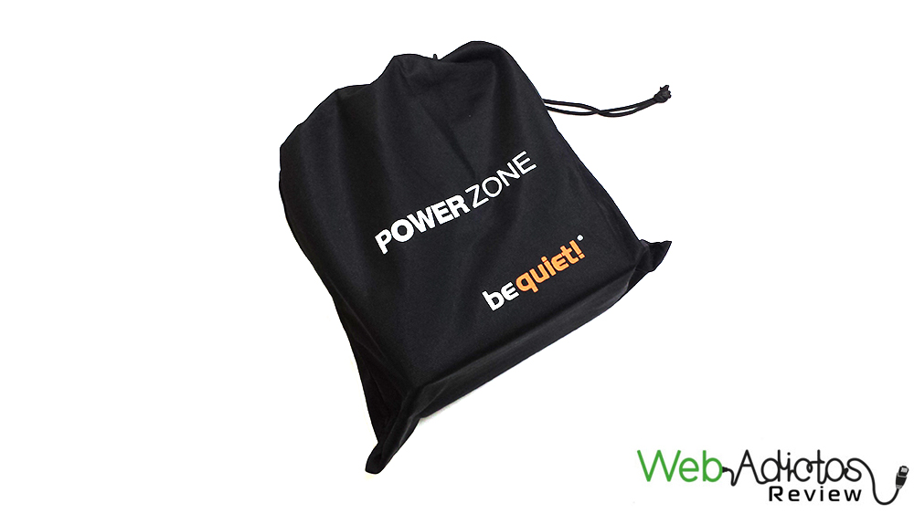 Be Quiet! Power Zone 750W [Reseña] - 63