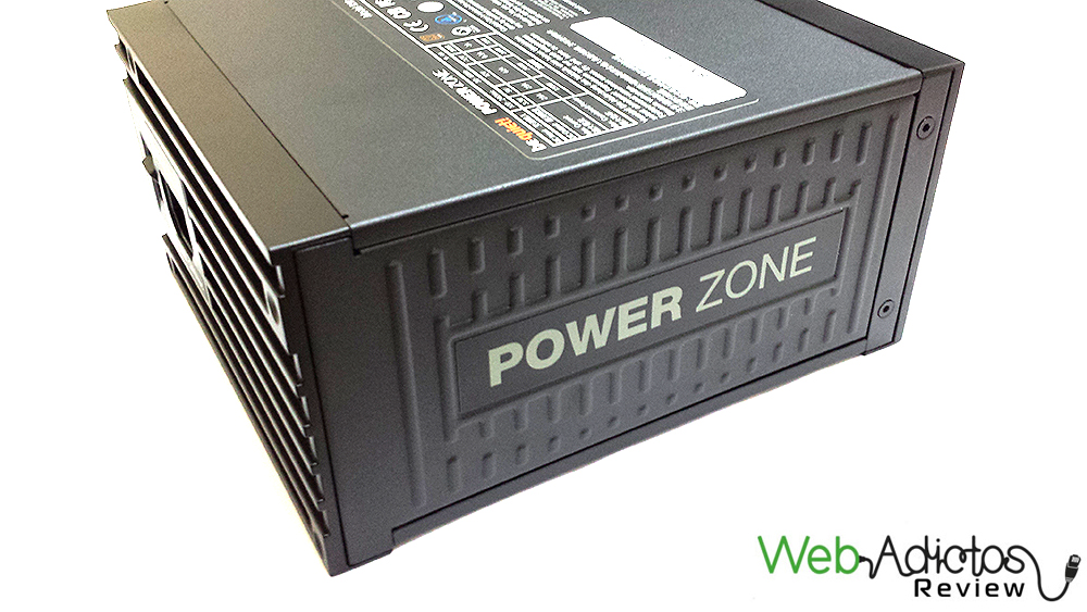 Be Quiet! Power Zone 750W [Reseña] - 83
