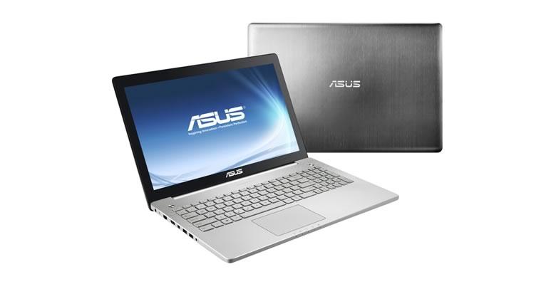 ASUS presenta sus productos para el regreso a clases 2014 - ASUS-N550