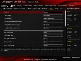 ASUS Maximus VII Ranger [Reseña] - BIOS-6
