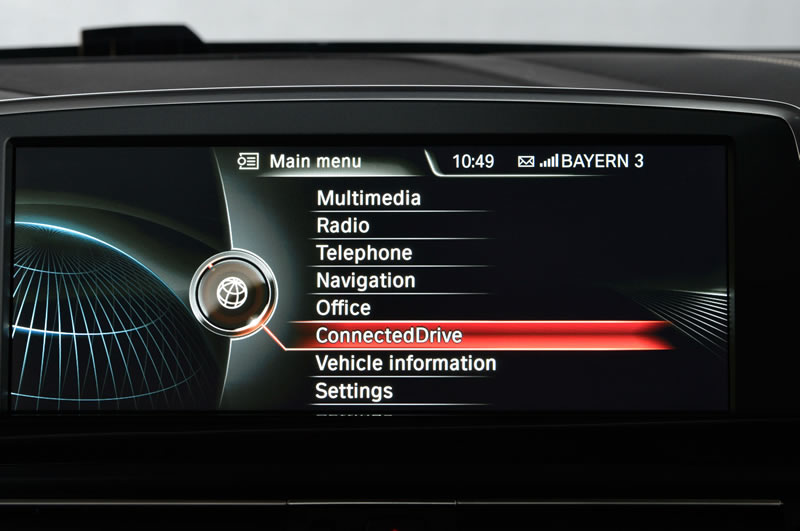 BMW ConnectedDrive Los autos con internet ¿Son seguros? no te pierdas este estudio