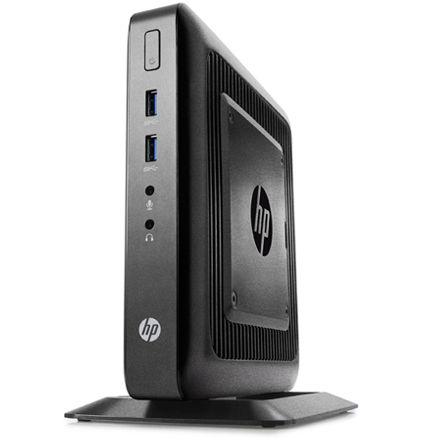 HP presenta su nueva linea Thin Client - HP-t520