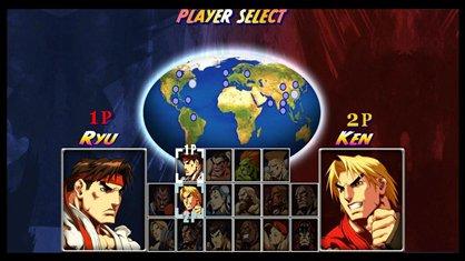 Ryu de Street Fighter cumple 50 años ¡Conócelo a través de su historia! - Ken-Ryu-HD-article_image