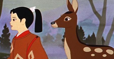Arranca el ciclo de Anime en la Cineteca Nacional ¡Checa la cartelera! - Las-aventuras-de-Anju-y-Zushio
