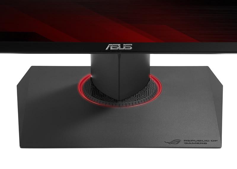 MONITOR ASUS ROG SWIFT PG278Q GAMING ASUS ROG lanza el monitor para juegos Swift PG278Q