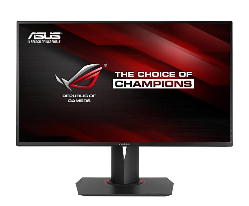 Monitor para juegos ASUS ROG SWIFT PG278Q ASUS ROG lanza el monitor para juegos Swift PG278Q