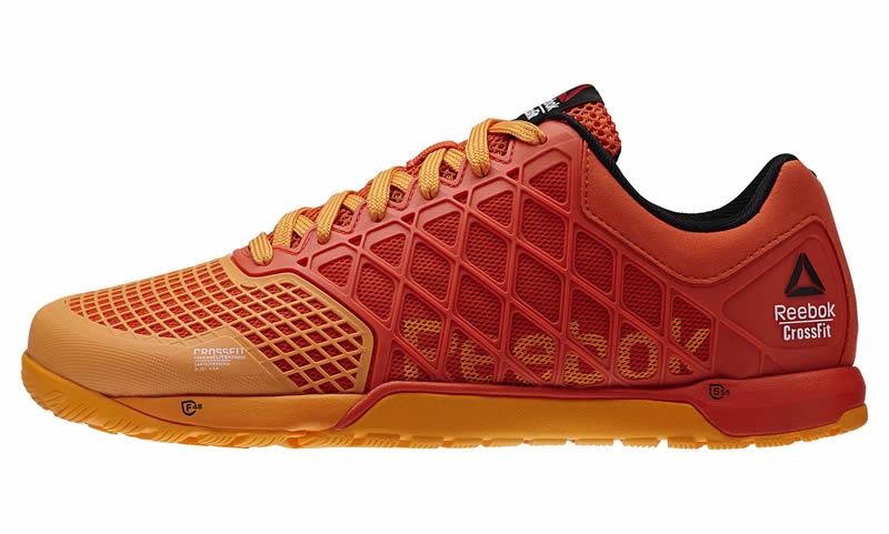 Reebok CrossFit Nano 4.0 el calzado ideal para tus WOD - Reebok-CrossFit-Nano-4.0
