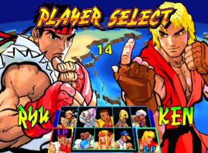 Ryu de Street Fighter cumple 50 años ¡Conócelo a través de su historia! - SFIII_New_Generation_Ryu_Ken-article_image