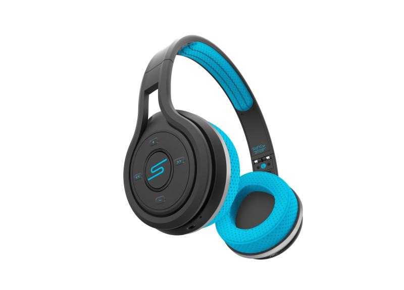 50 Cent desafía a Dr. Dre con su línea de audífonos para deporte - SMS-sport-blue-800x575