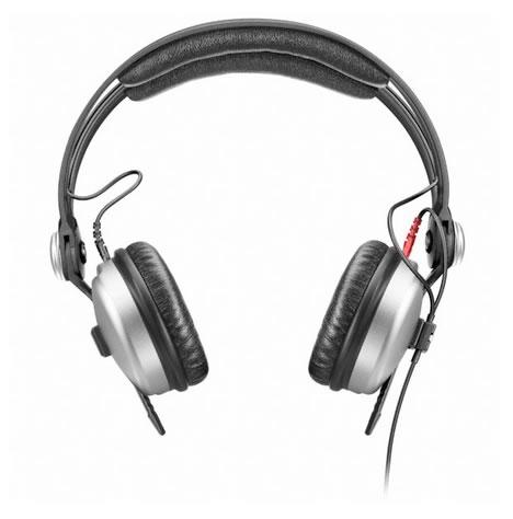 Nuevos audífonos para DJs HD8 DJ y HD7 DJ de Sennheiser - Sennheiser-HD-25